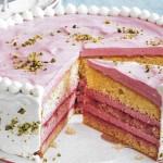 Beeren Torte