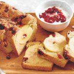 Blitz Apfel Kastenkuchen