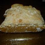 Brot backen 2. Versuch - Fertig gebacken