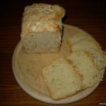 Brot selber backen der 2. Versuch