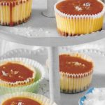 Cupcakes mit Frischkäse