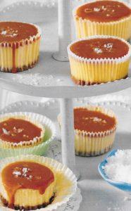 Cupcakes Frischkäse