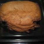 Zuvie Kuchen, zu wenig Form 4