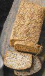 Glutenfreies Körnerbrot