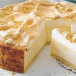 Goldtropfen Kuchen