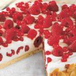 Joghurt-Mandel Kuchen