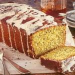 Kürbis Honigkuchen