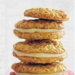Karottenkuchen-Cookies mit Eierlikör