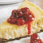 Kiba Cheesecake