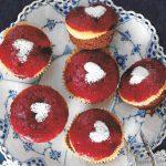 Kirsch Schokoladen Muffins