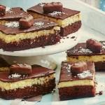 Kokos Schoko Kuchen