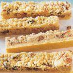 Mandel Maronen Streuselkuchen