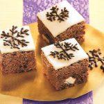 Würzige Mini Kuchen
