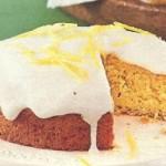 Saftiger Pastinaken Kuchen