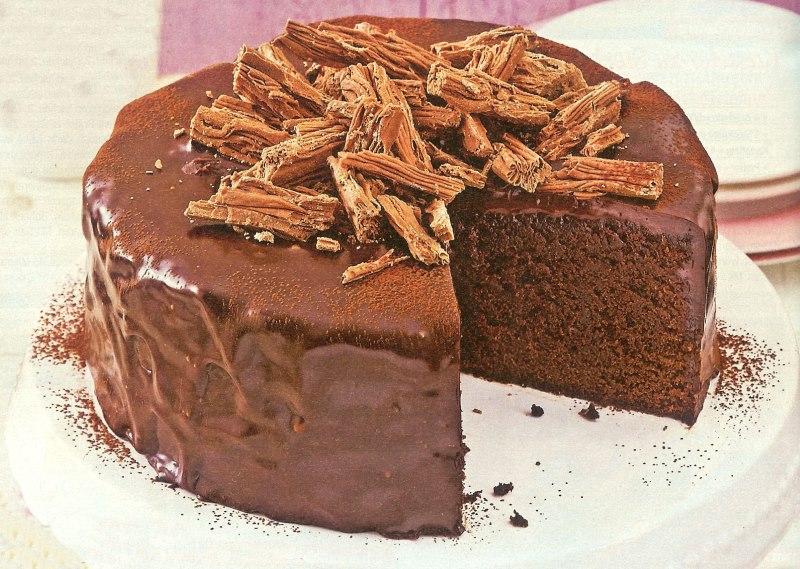Schokoladenkuchen Backraum24 Backrezepte Und Mehr